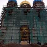храм Рождества Христова в Южносахалинске