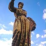 Мать-Белоруссия